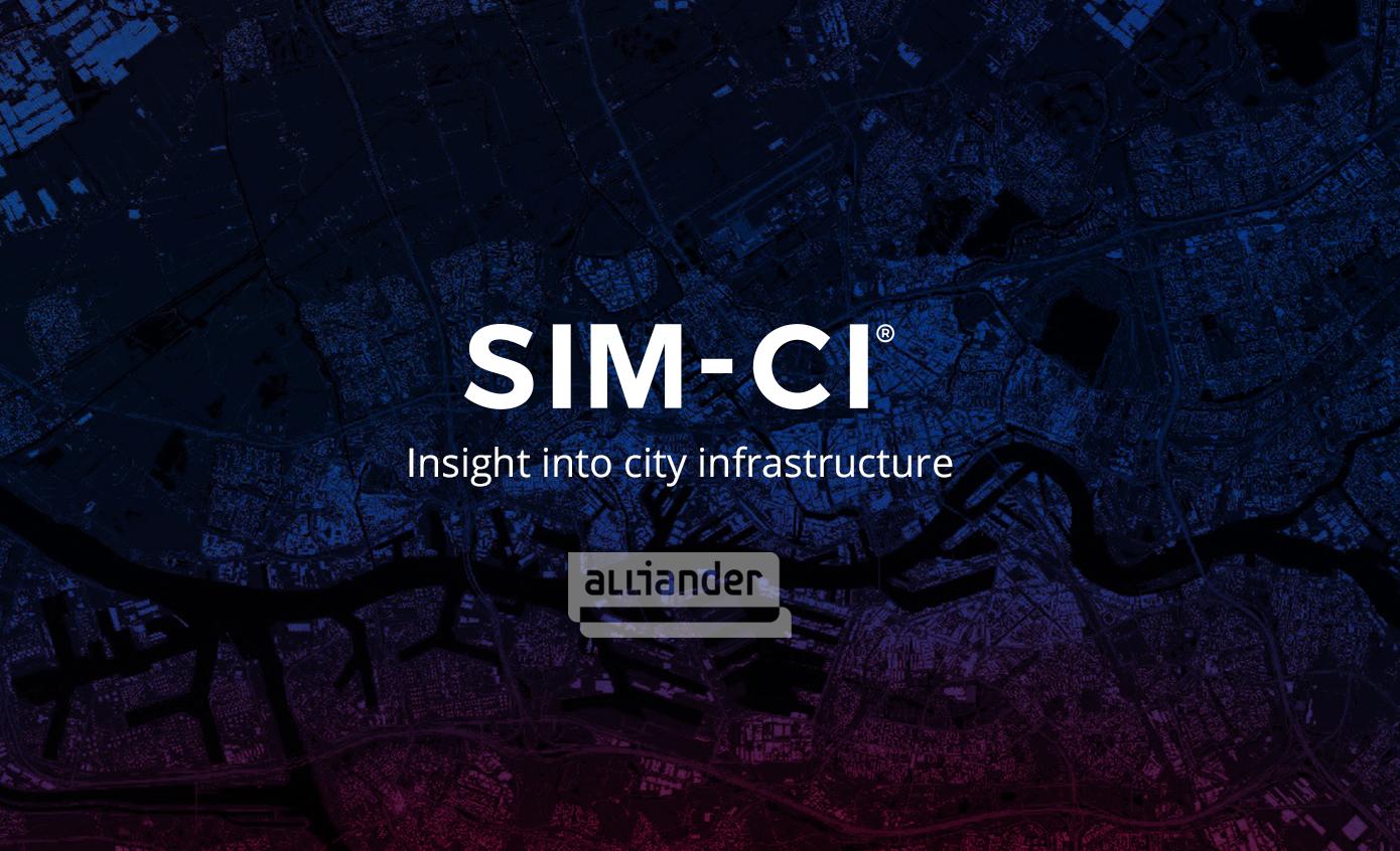 Alliander App - infrastructure