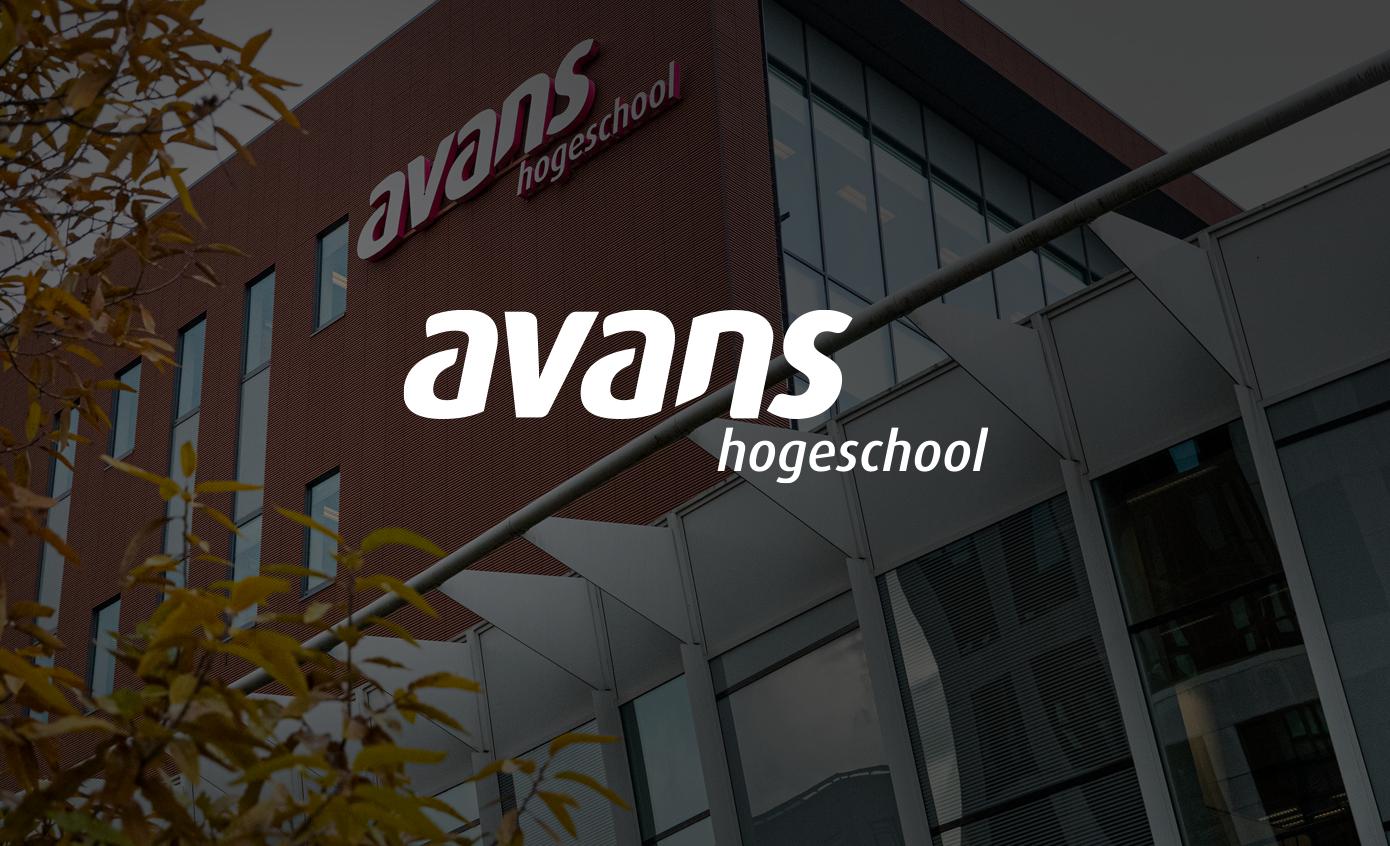 Avans Hogeschool digitale applicaties
